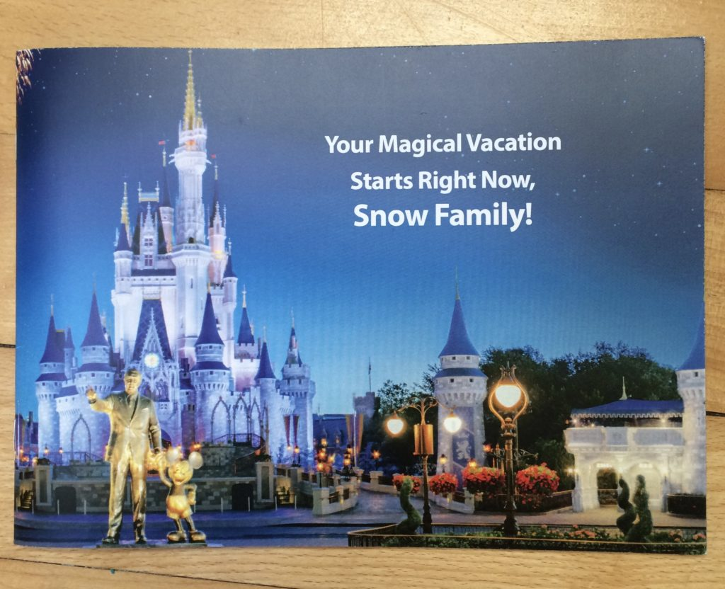 Disney World Package Deals Gift Ftempo